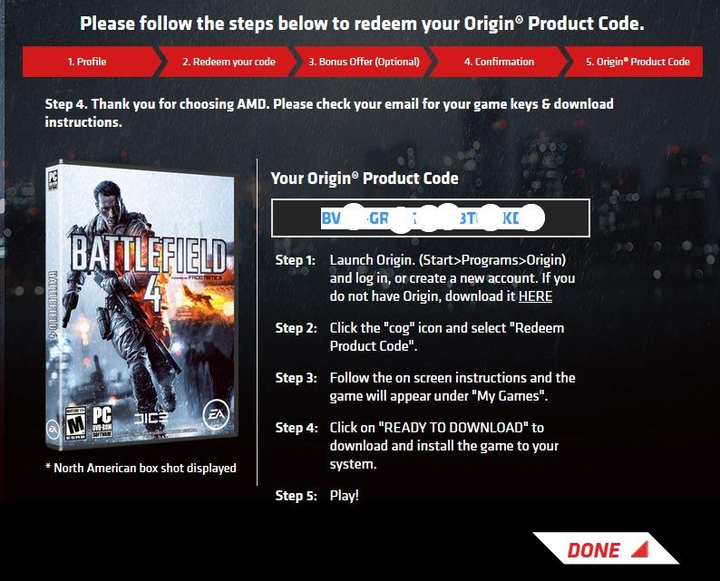 Battlefield 4 бесплатно